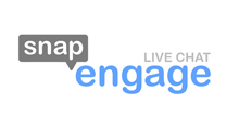Aplicatie SnapEngage Live Chat